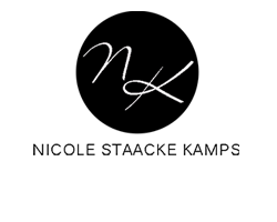 Nicole Staacke-Kamps Logo